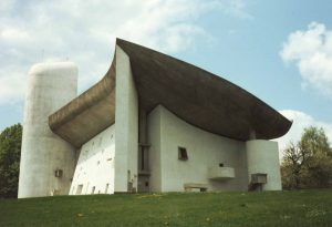 capilla-de-ronchamp